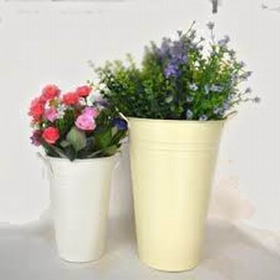 Good Quality Metal Decoration Flower Vase